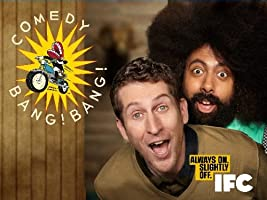 Comedy Bang! Bang! Season 1 [HD]