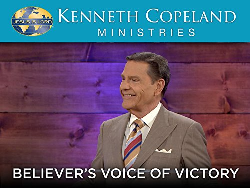 Kenneth Copeland on Amazon Prime Video UK