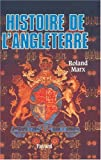 img - for Histoire de l'Angleterre (French Edition) book / textbook / text book