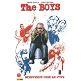The Boys, tome 13 : Bienvenue chez le p'titpar Garth Ennis