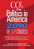 CQ's Politics in America 2010: The 111th Congress