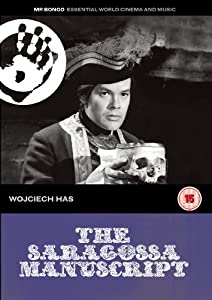 The Saragossa Manuscript (Restored Edition) - (Mr Bongo Films) (1965) [DVD]