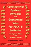 Combinatorial systems (wheels) with guaranteed wins for pick-5 lotteries including Euromillions and the Mega lotteries