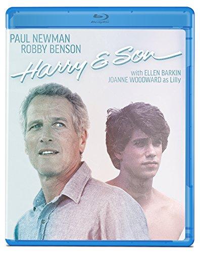 Harry & Son [Blu-ray]