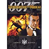 "James Bond 007 - Liebesgr��e aus Moskauvon ""Sir Sean Connery"""
