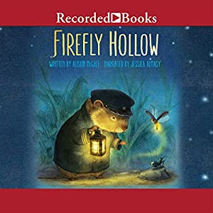 Firefly Hollow Audiobook