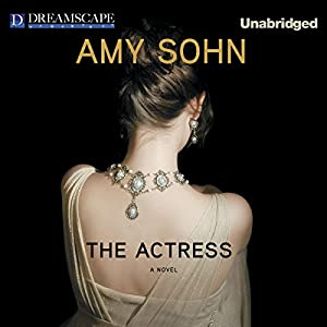 The Actress Audiobook