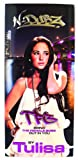 N-Dubz The Female Boss By Tulisa (TFB) Eau de Toilette 100ml Spray