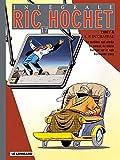 Ric Hochet - Intégrale - tome 17 - Ric Hochet - Intégrale