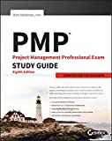 img - for PMP: Project Management Professional Exam Study Guide: Updated for the 2015 Exam book / textbook / text book