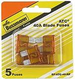Buss Fuses Atc 40 A 32 V 5 / Carded