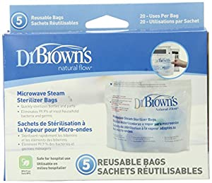 how to use dr brown bottles with formula