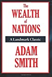 The Wealth of Nations by Smith, Adam (2009) Paperback
