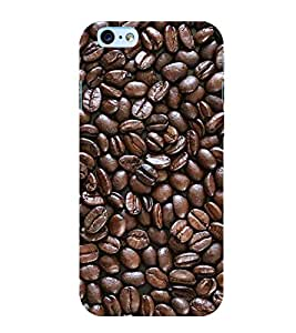 Coffee beans Back Case Cover for Apple iPhone 6S