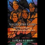 No Greater Glory | Dan Kurzman