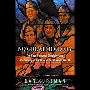 No Greater Glory Audiobook
