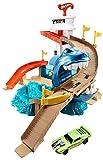 Hot Wheels - Pista Tiburón Devorador (Mattel 21-4BGK)