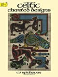 img - for (CELTIC CHARTED DESIGNS) BY Spinhoven, Co(Author)Paperback on (08 , 1987) book / textbook / text book