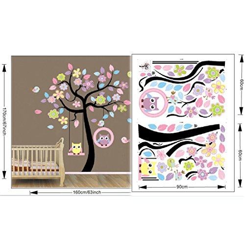 Your Gallery Cute Removable Art Wall Decor Room Sticker front-1017725