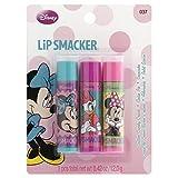 Lip Smacker, Lip Gloss, Disney, Assorted 037 3 pieces [0.42 oz (12.0 g)]