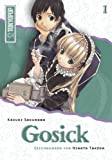 Gosick 01. Light Novel