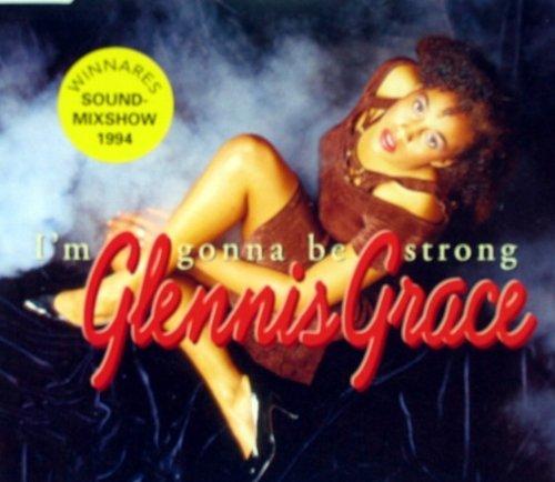 Glennis Grace - Afscheid-2-digi-ft. Paul De Leeuw/glennis Grace/ma - Zortam Music