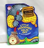 Little Hedgehod Helps Out (0307166767) by Amye Rosenberg