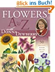 Flowers A to Z with Donna Dewberry: M...