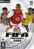 echange, troc FIFA 2004