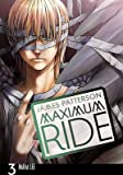 Maximum Ride, the Manga (Scholastic Edition)