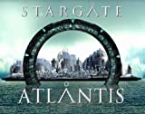 51kEjWoSkiL. SL160  Stargate Atlantis: Season One [Blu ray]