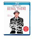 Being There [Blu-ray]