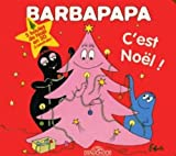 img - for Barbapapa : C'est No l (French Edition) book / textbook / text book