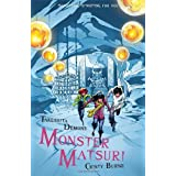Takeshita Demons: Monster Matsuriby Cristy Burne