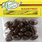 Health Express Sugar Free Milk Chocolate Covered Almonds