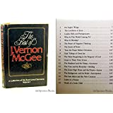 The Best of J. Vernon McGee