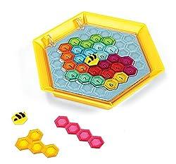 Fat Brain Toys Hexhive, Multi Color