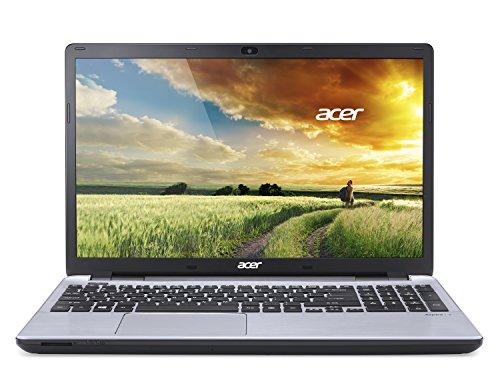 Acer Aspire V3-572-5217 15.6-Inch Laptop (Platinum Silver)