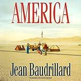 America ~ Jean Baudrillard