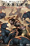 Fables: Werewolves of the Heartland (0857688898) by Willingham, Bill