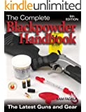 The Complete Blackpowder Handbook