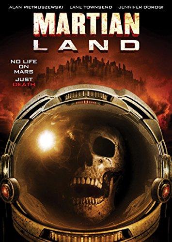 Martian Movies