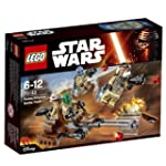 LEGO Star Wars TM 75133: Rebel Allian...