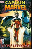 Captain Marvel: Secret Invasion (0785133038) by Brian Reed