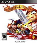 Fairytale Fights - PlayStation 3 Stan...
