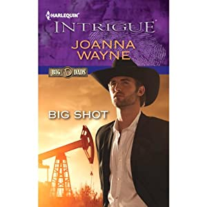 Big Shot | [Joanna Wayne]