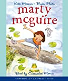 Marty McGuire - Audio