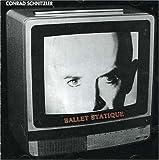 Ballet Statique by Conrad Schnitzler