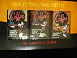 Mickey's Really Swell Coffees : The Classic Roast Collection : Disney Parks Exclusive