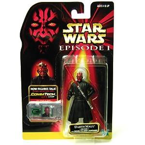 Star Wars Episode 1 CommTech 4 K 1 Stars War